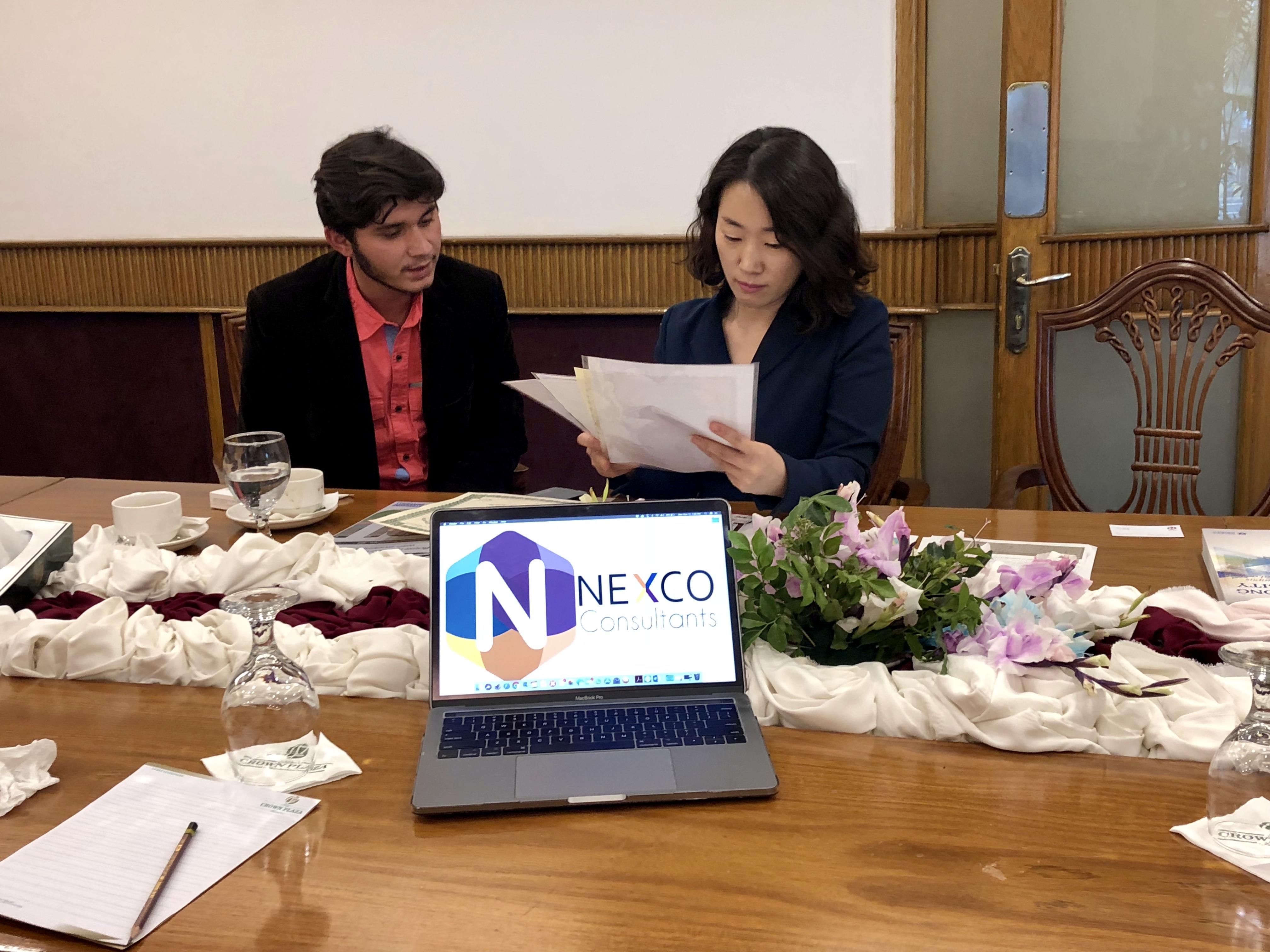 Nexco Consultant